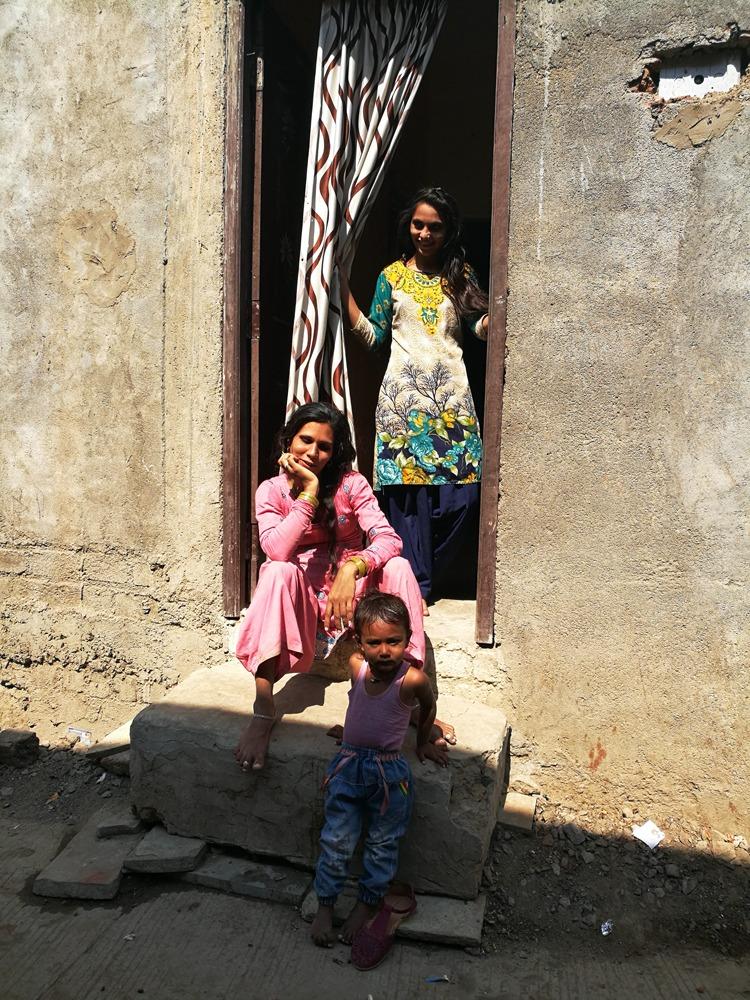 Elämää Indoressa