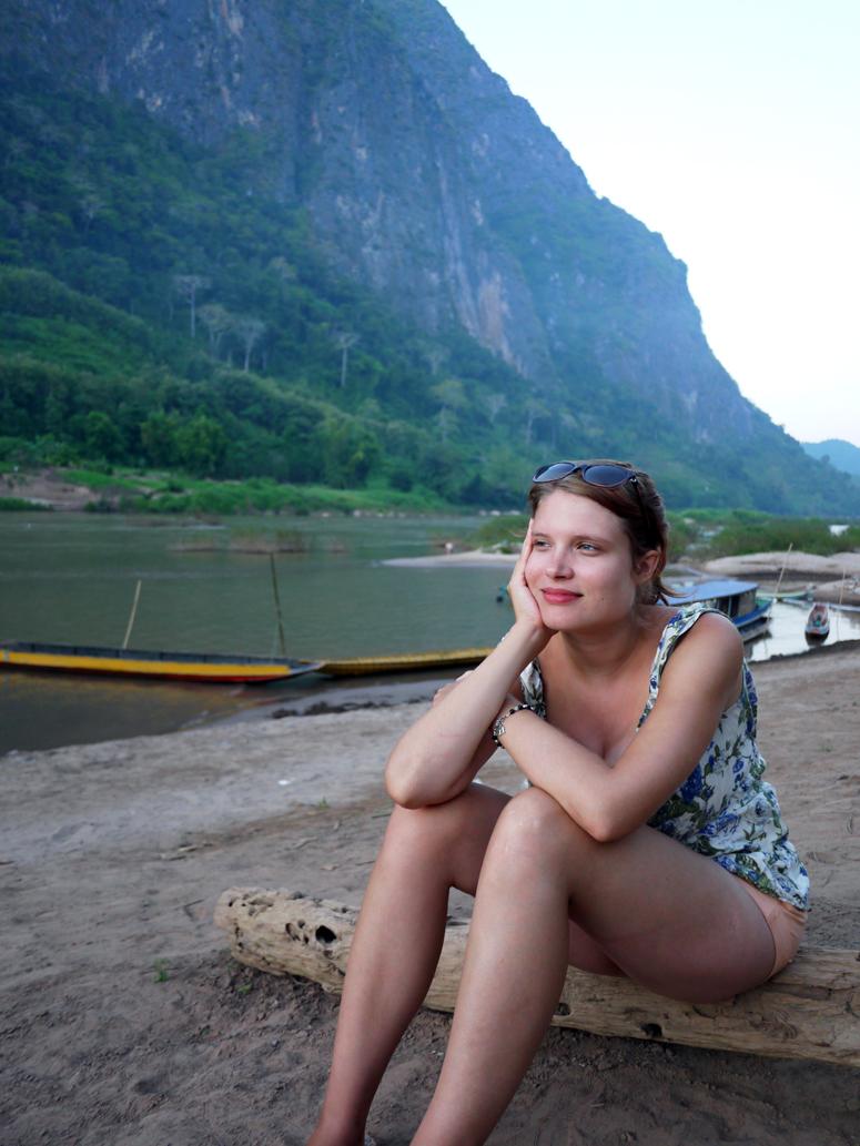 Laosin Nong Khiawissa