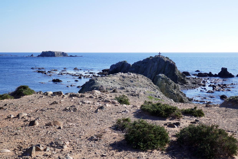 Tabarcan saaren pohjoispääty
