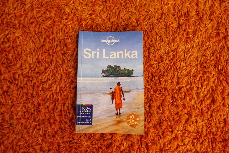 Sri Lankan matkaopas