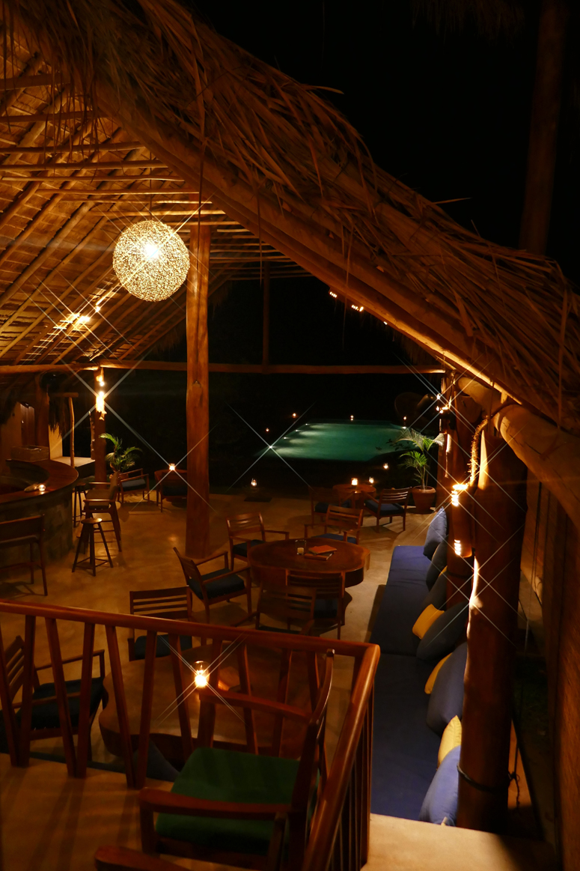 ilta Gal Oya Eco Lodgessa