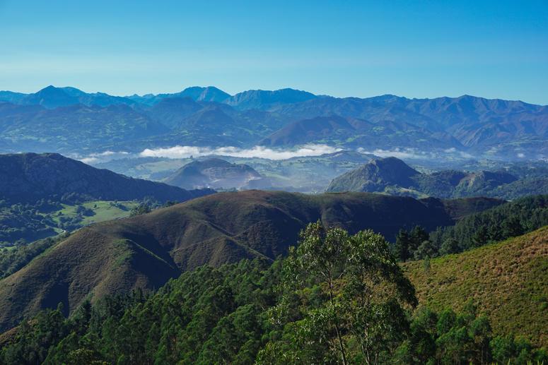 Pohjois-Espanjan Asturia