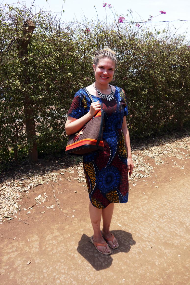 Tansanian luukki vuonna 2015