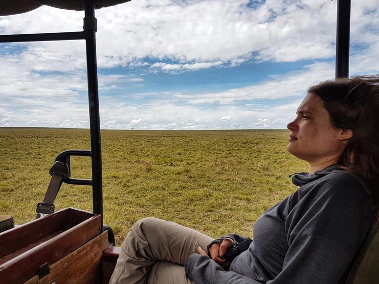 safarilla masai Marassa