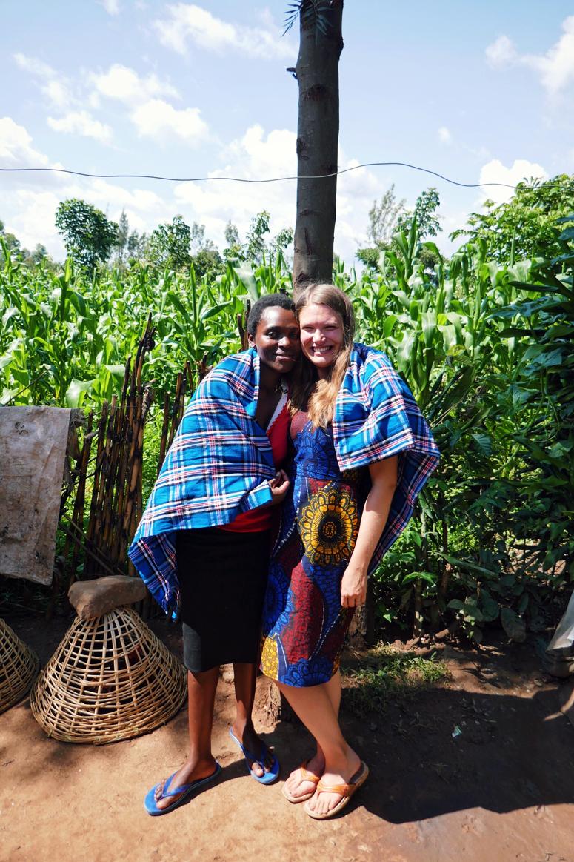 paras ystäväni Keniassa