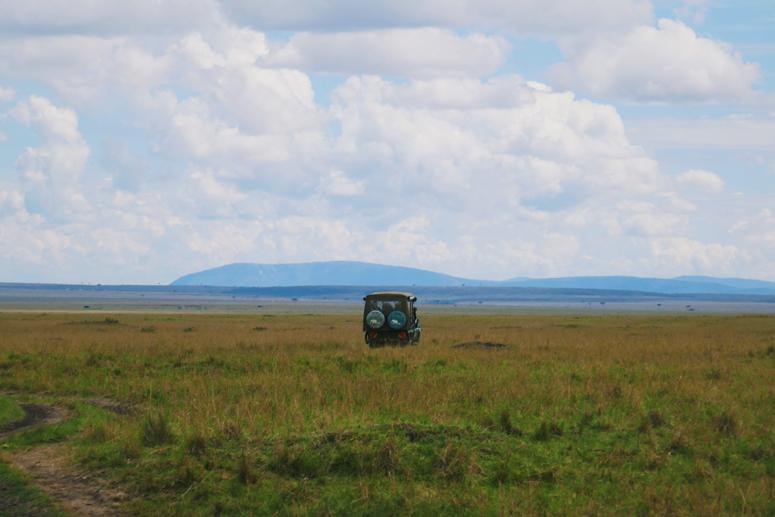 safariauto Masai Marassa
